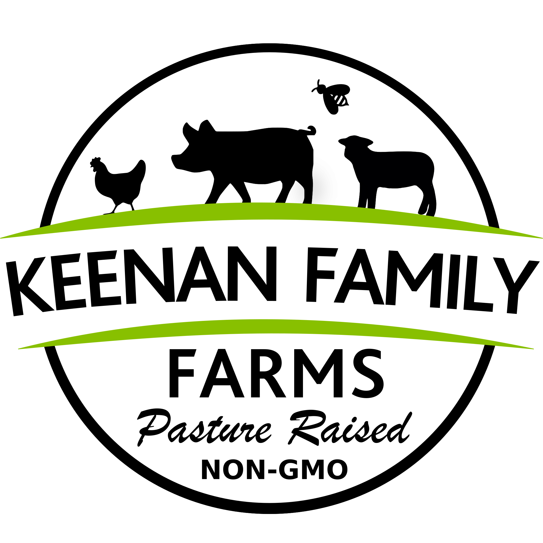Keenan Family Farms